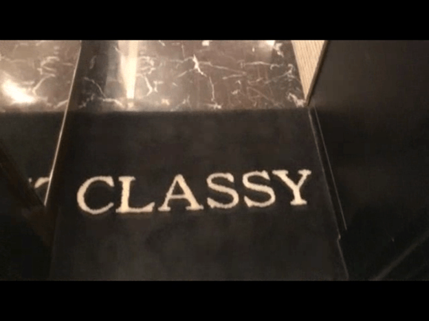 CLASSY東京店のお店紹介動画でございます。